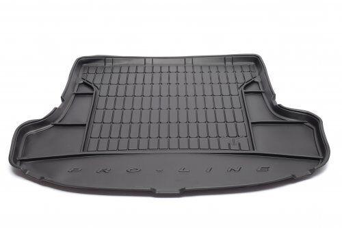 PREMIUM Kofferraumwanne Kofferraummatte für KIA Stinger Stufenheck Bj ab 2017