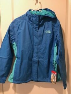1ccdc9736 Details about New North Face Womens Stinson Rain Jacket NWT Windbreaker  Rain MSRP $90.00