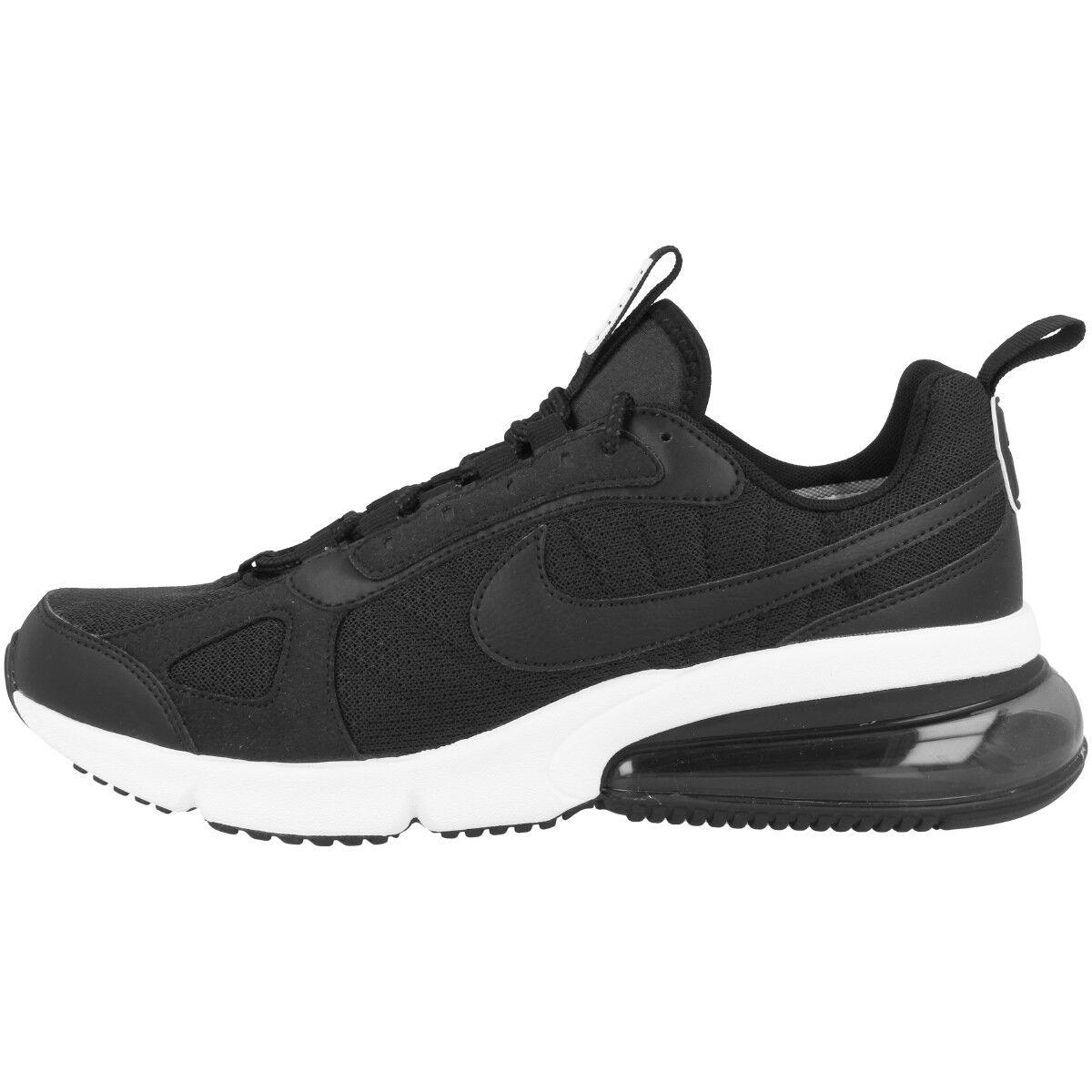Nike Schuhe Air Max 270 Futura Schuhe Nike Freizeit Sneaker Laufschuhe schwarz AO1569-001 4f2a58