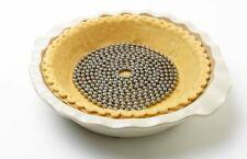 Norpro New Stainless Steel Pie Crust Chain Weight 6 Feet Dishwasher Safe 3905