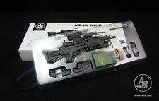 Arms-rack M249 Machine Gun Box Set 1/6 Black Version
