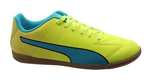 Puma Adreno II IT Scarpe Sportive Uomo Indoor da calcio con lacci 103472 07 U7
