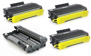 4PK-3TN650-DR620-Compatible-for-Brother-HL-5340-HL-5350-MFC-8480-MFC-8680