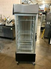 Hatco Pfst 1xb Food Warmer Heated Holding Pizza Display Cabinet