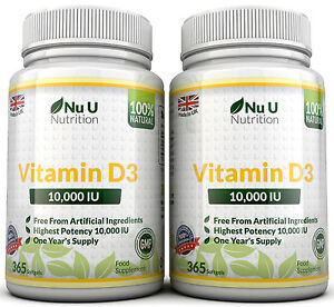 Vitamin-D3-10000iu-High-Strength-2-Bottles-730-Soft-gel-capsule-100-Money-Back