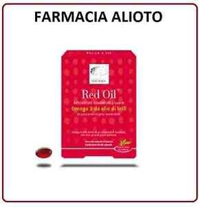 RED-OIL-INTEGRATORE-ALIMENTARE-OMEGA-3-con-OLIO-DI-KRILL-60-CAPSULE