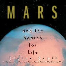Mars and the Search for Life-ExLibrary