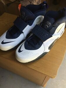 New Nike Air Zoom Code D Wide Football Cleats size 13