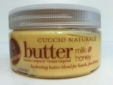 Cuccio Naturale Butter, Milk and Honey , 8 Ounce