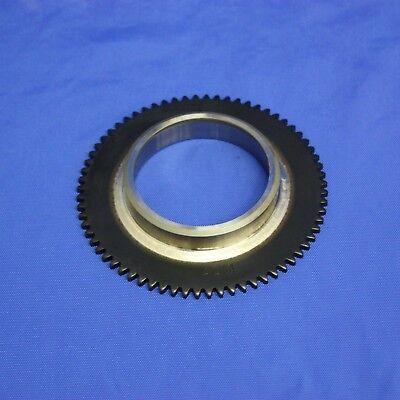NEW OEM Starter Wheel Gear 2001-2006 Alpha Sports 90 LG 90 Kolt 90 Cobra 90 Revo