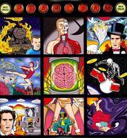 Pearl Jam - Backspacer [new Vinyl]