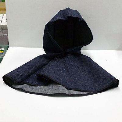Welding Welder Head Neck Protect Cover Hood