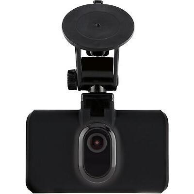 Halfords HDC300 GPS Dash Cam Parking Mode Enhanced Night Vision WiFi 1080p