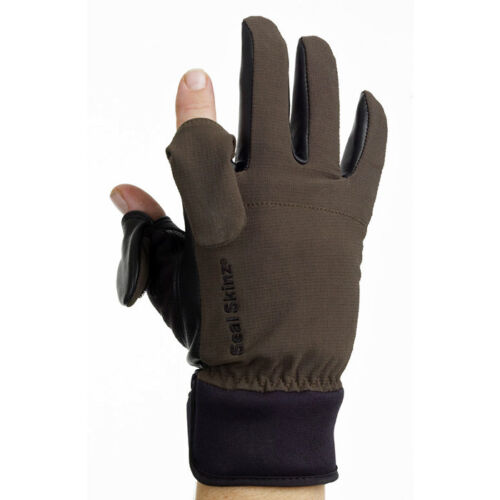 SealSkinz Sporting Gloves for Hunting, Shooting & Fishing