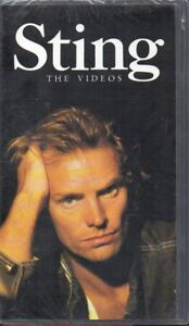 STING-THE-VIDEOS-VHS-NUOVA-SIGILLATA