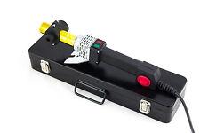 MUFFENSCHWEIßGERÄT  PE-ROHR SCHWEIßGERÄT PE PP PB PVDF ROHR 16-32mm (ZGRZ-HT32)