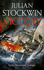 Victory: Thomas Kydd 11 by Julian Stockwin (Paperback, 2011)