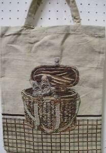 Katzen-Tasche-Kaetzchen-Gobelin-Einkaufsbeutel-Beutel