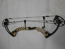 Mathews Chill-R Monster Archery Hunting Compound Bow! 28/60 Desert Tactical
