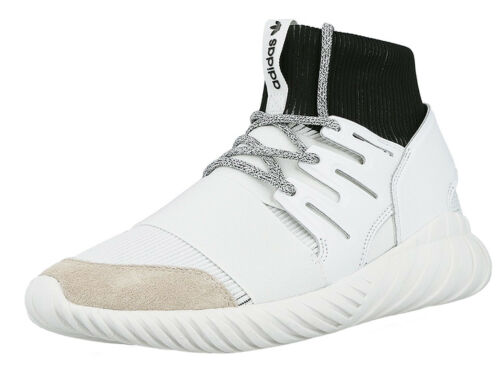 Casual Chaussures Nouveau Tubular Adidas Sneaker Doom Gr40 Blanc Chaussures EHD2I9W