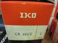 Iko Cr28uu Cam Follower In Box Free Shipping