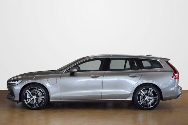 Volvo V60 2,0 T6 ReCharge Inscript. aut. AWD - billede 1