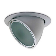 JCC Lighting JC16005 Calida 150W HQI Wall Wash Light Downlight Adjsutable Glass