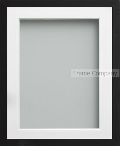 Frame Company Webber Range Black Or Beech Wooden Picture Photo