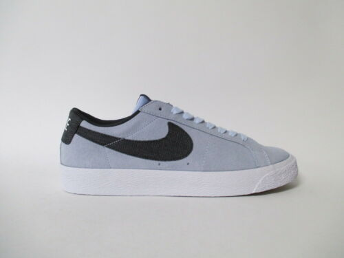 Sb Blanc 9 Bleu 5 864347 Nike Bleu Blazer Hydrogène 401 Y7f6gby