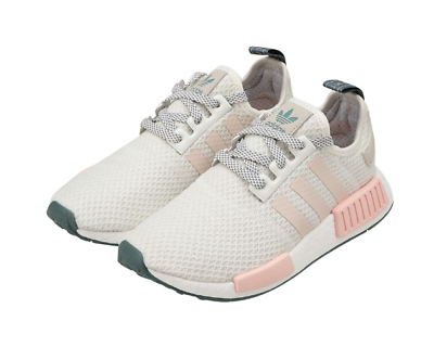 Adidas NMD_R1 W PK BB2363 Pink Black Real Boost Girls Shoes