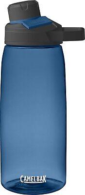 Camelbak Scivolo Mag 32oz (1l) Bottiglia D'acqua, Idratazione Sport Pallone Oxford Blue-mostra Il Titolo Originale Acquista One Give One