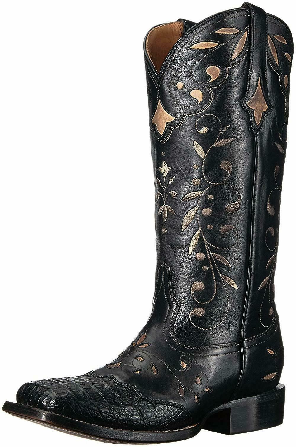 Lucchese Bootmaker Women's Sherilyn Western Boot - Choose SZ color
