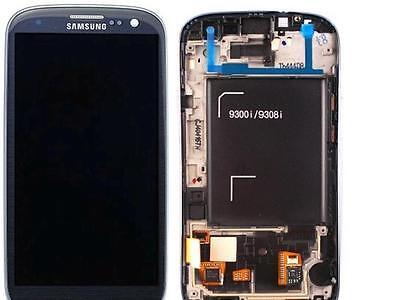 PANTALLA LCD completa PARA SAMSUNG GALAXY S3 SIII NEO i9301/i9308