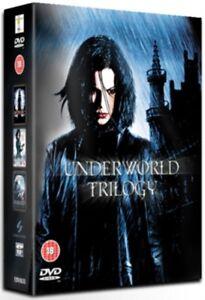 Underworld-Film-Trilogie-3-Films-DVD-Neu-DVD-EDV9635