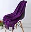 Schal Bolero Stola Schulterüberwurf Tuch Kopftuch verschiedene Farben Hijab NEU