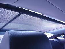 06 07 08 09 10 11 AUDI A6 S6 Sedan: Power *Rear Sunshade*  Roller Blind