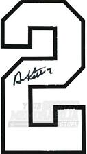 Duncan Keith Chicago Blackhawks Signed Autographed Home Jersey Number