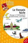 LÜK. Le francais facile. Doppelband von Heinz Vogel (2001, Geheftet)