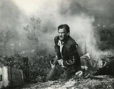 MASSIMO GIROTTI  SENSO LUCHINO VISCONTI  1954 VINTAGE PHOTO ORIGINAL