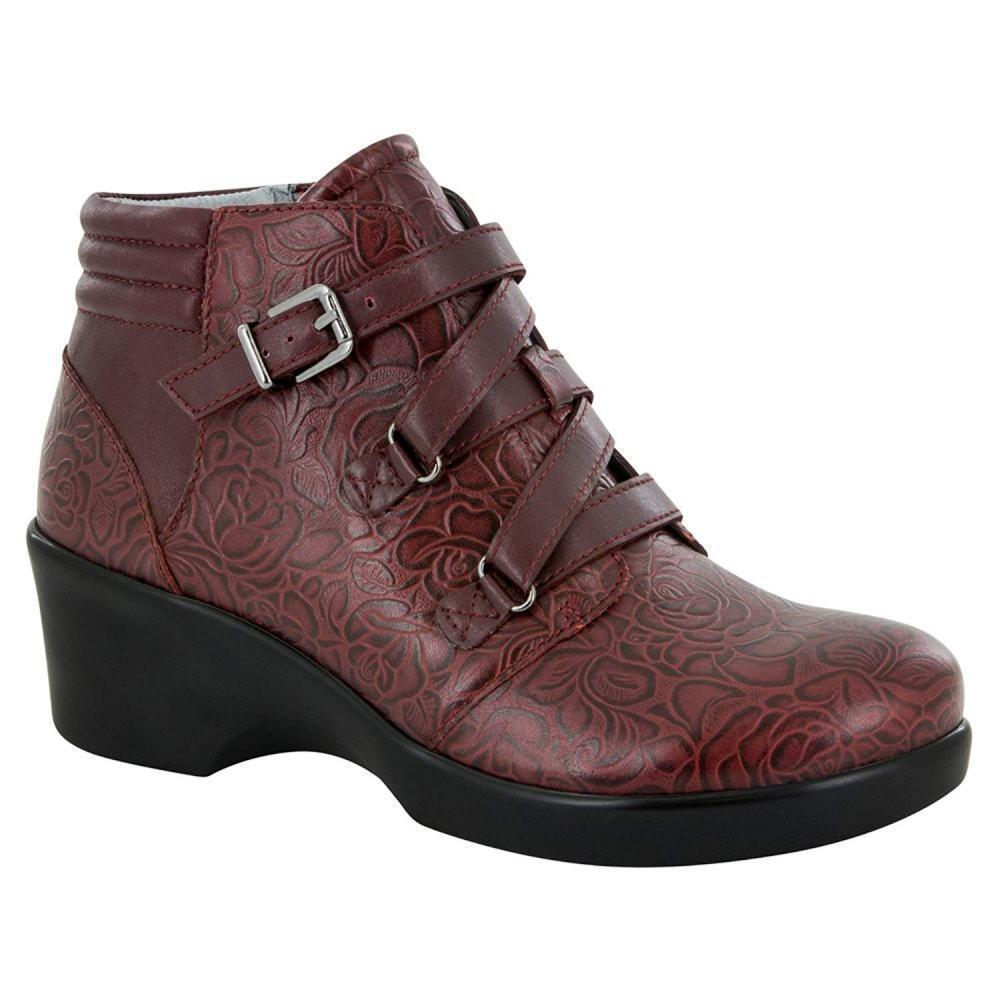 Alegria Womens Indi Ankle Boot