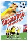 Soccer Dog European Cup 0043396034167 With Tony Collins DVD Region 1