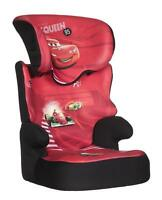 DISNEY CARS BEFIX SP Autositz  Kindersitz 15-36 Kg GRUPPE II/III