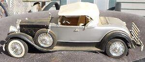 Vintage Scale Model Car, Dyersville Iowa