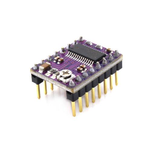 DRV8825 Schrittmotor-Treiber-Modul 3D-Drucker StepStick RepRap 4L für  ZBDE
