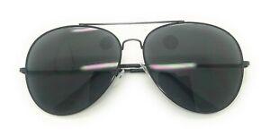 Aviator-Sunglasses-Extra-Wide-Frame-XXL-Large-Oversized-Black-Frame
