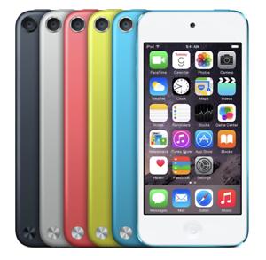 Apple-iPod-Touch-5th-Generation-16GB-32GB-64GB-128GB-Music-IOS-9-4-Open-Box