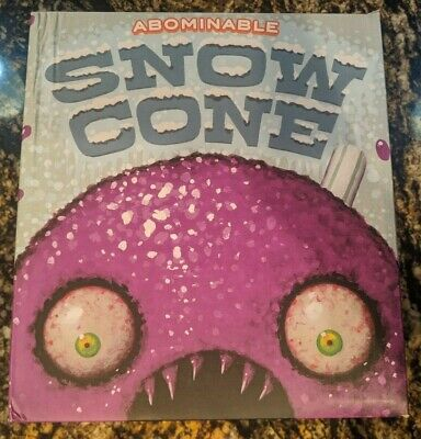 Abominable Snowcone Jason Limon TROPICAL LE 175 SOLD OUT Rare Designer Toy NEW