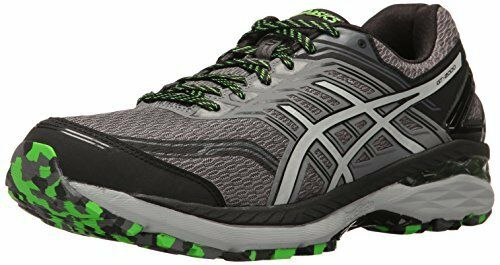 ASICS America Corporation Mens GT-2000 5 Trail Runner- Select SZ/Color.