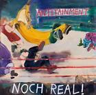 Ich kannte die,da waren die noch real! von Antitainment (2010)