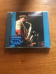DUDU PUKWANA - In The Townships CD RARE Import Free First Class Shipping
